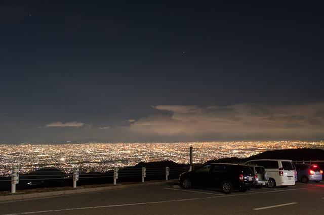 ドライブ 関西